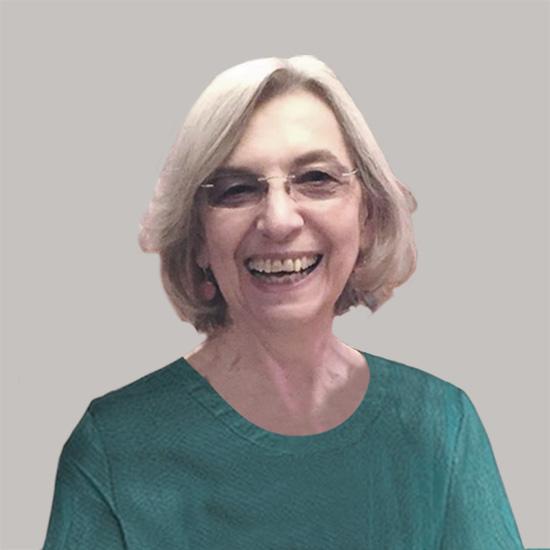 Carol Holmes Alpern